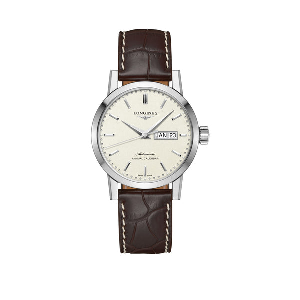 Longines 1832 Annual Calendar Watch 40mm L48274922