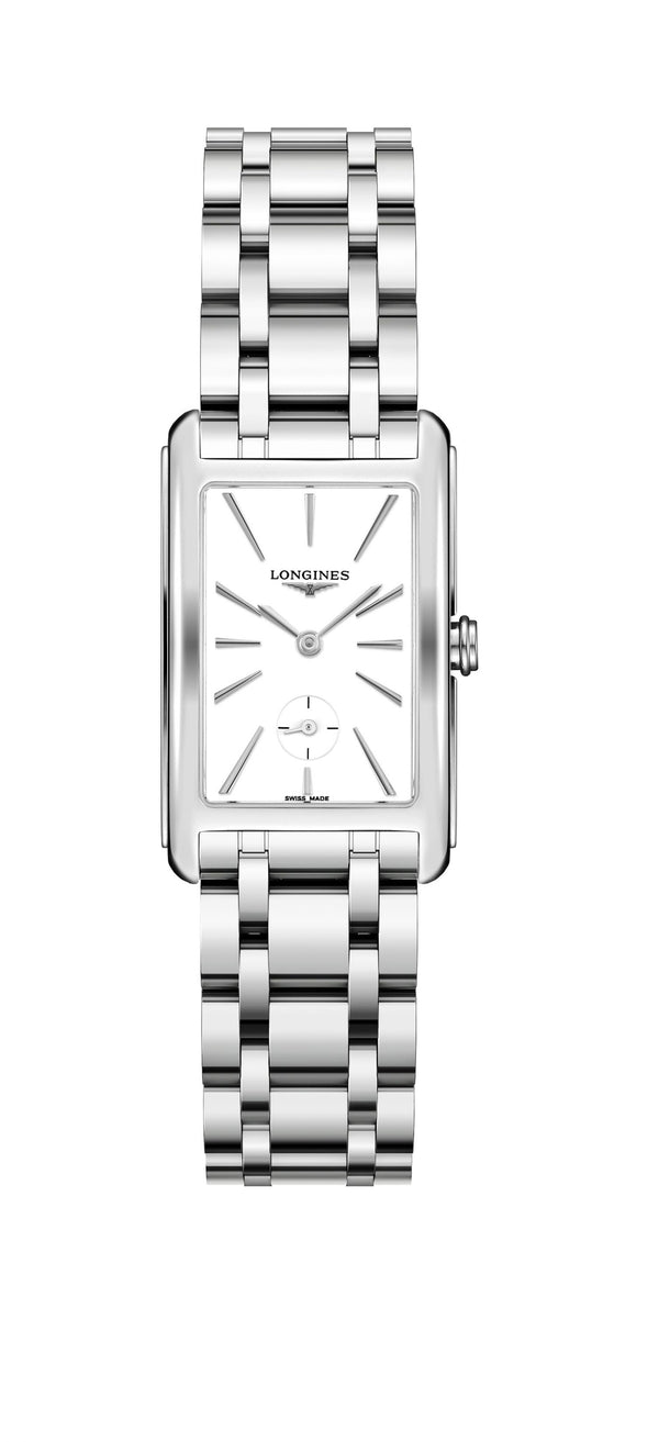 Longines Dolcevita Ladies Quartz Watch L55124116