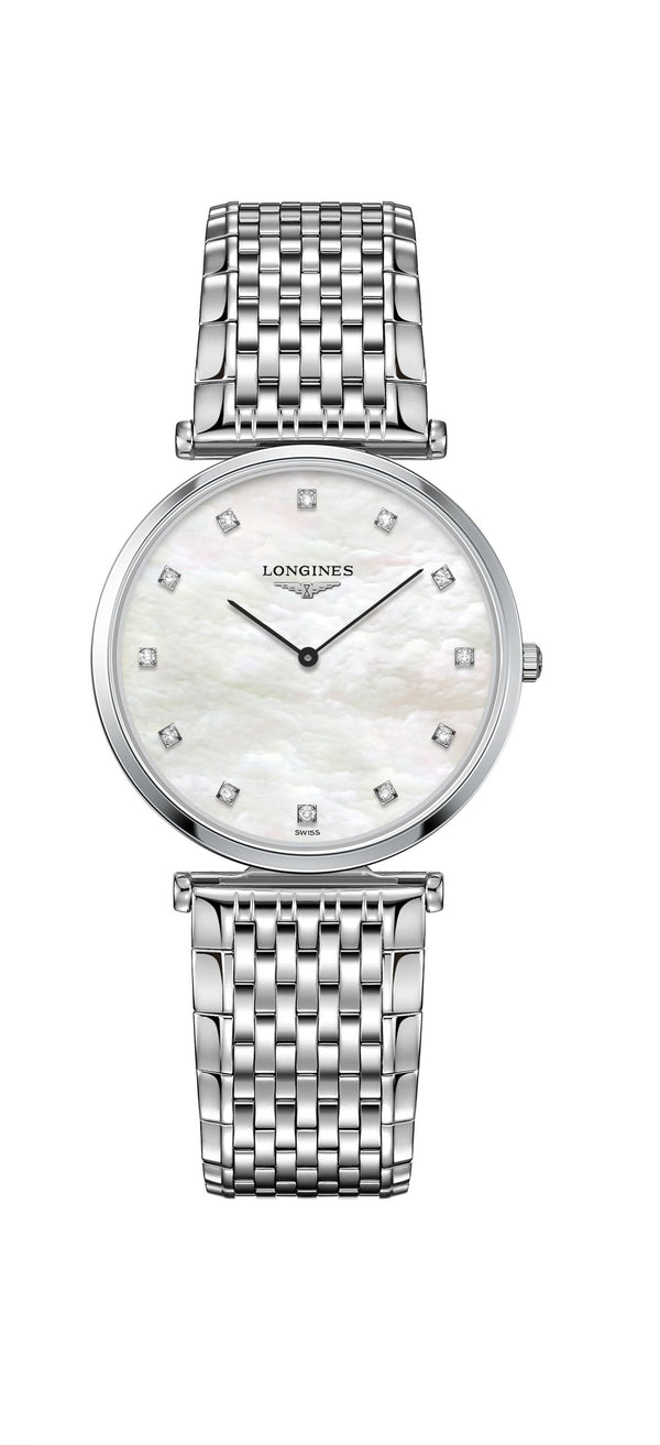 Longines La Grande Classique de Longines Ladies Watch 33mm L47094886