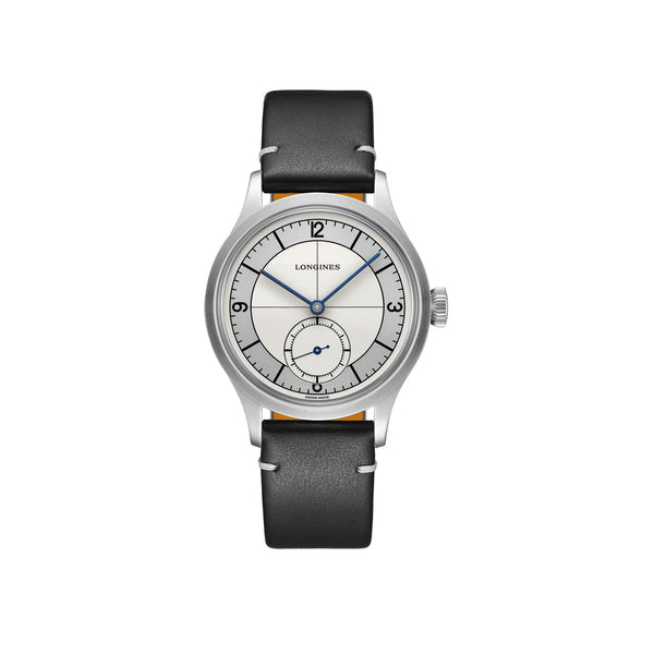 Longines The Longines Heritage Classic Watch 38.5mm L28284730