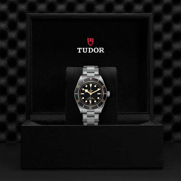 Tudor Black Bay Fifty-Eight Steel Bracelet M79030N-0001 Presentation Box