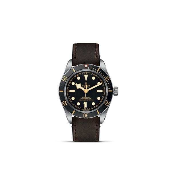 Tudor Black Bay Fifty-Eight Leather Strap M79030N-00002