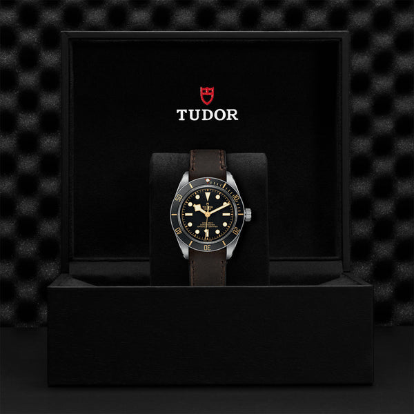 Tudor Black Bay Fifty-Eight Leather Strap M79030N-00002 Presentation Box