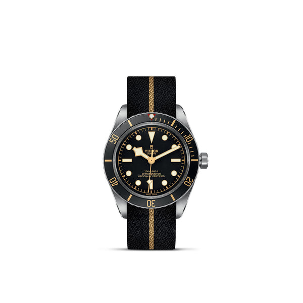 Tudor Black Bay Fifty Eight Fabric Strap M79030N-0003