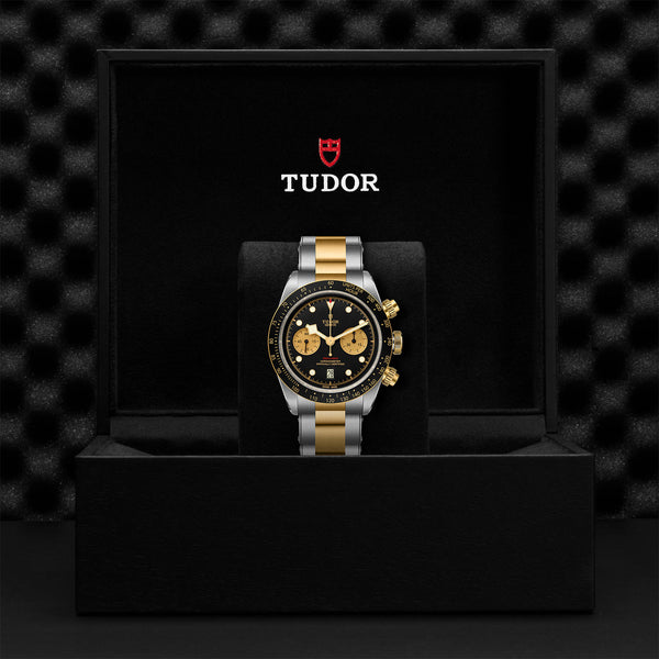 Tudor Black Bay Chrono S&G Bracelet M79363N-0001 Presentation Box