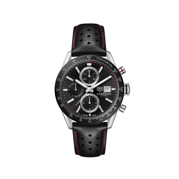 TAG Heuer Carrera Calibre 16 Automatic Chronograph 41mm