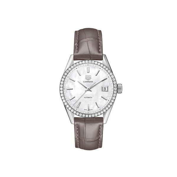 TAG Heuer Carrera Calibre 5 Ladies Watch 36mm