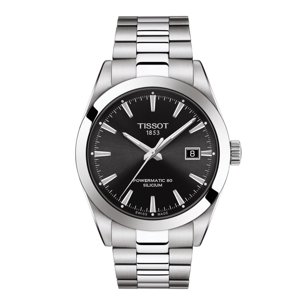Tissot Gentleman Powermatic 80 Silicium 40mm T1274071105100