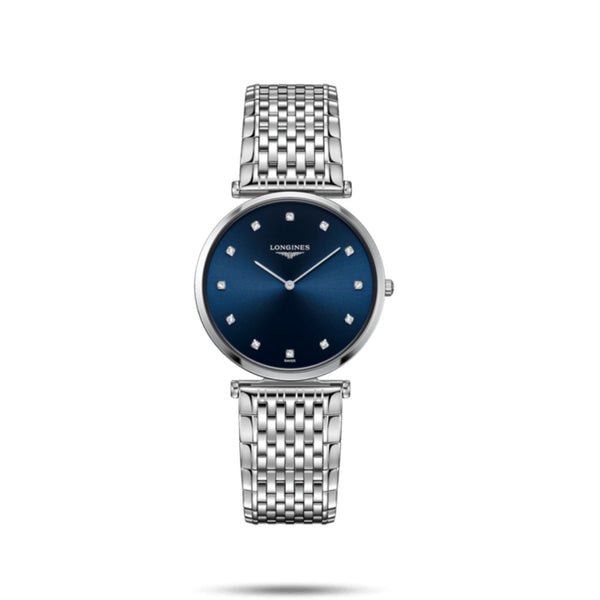 Longines La Grande Classique de Longines Ladies Watch 33mm L47094976