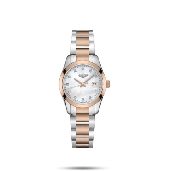 Longines Conquest Classic Ladies Watch 29.50mm L22863877