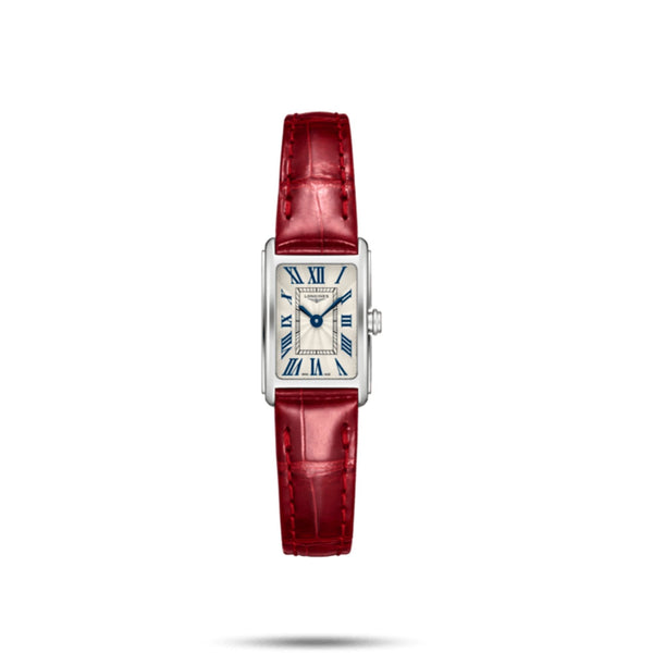 Longines Dolcevita Ladies Quartz Watch L52584715