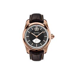 Bremont Hawking Limited Edition Watch - Rose Gold