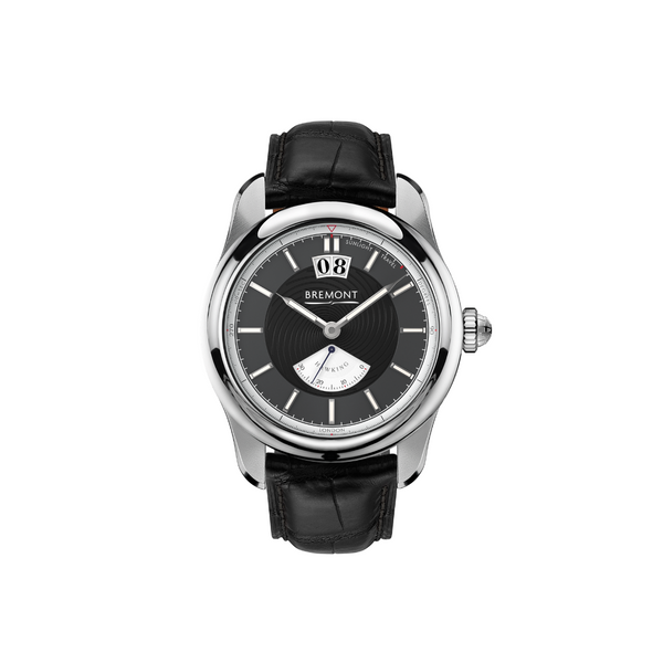Bremont Hawking Limited Edition Watch - Stainless Steel