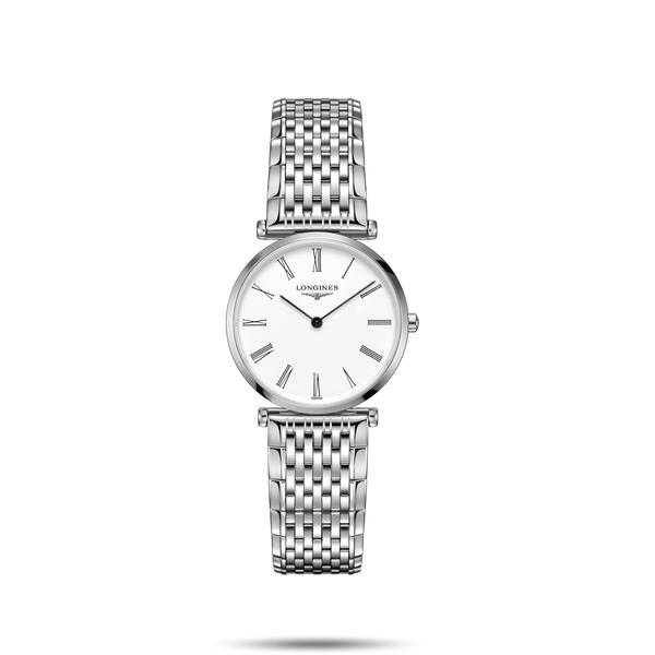 Longines La Grande Classique Ladies Watch 29mm L45124116