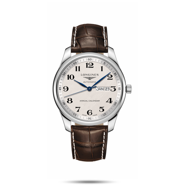 Longines Master Collection Mens Watch 42mm L29204783