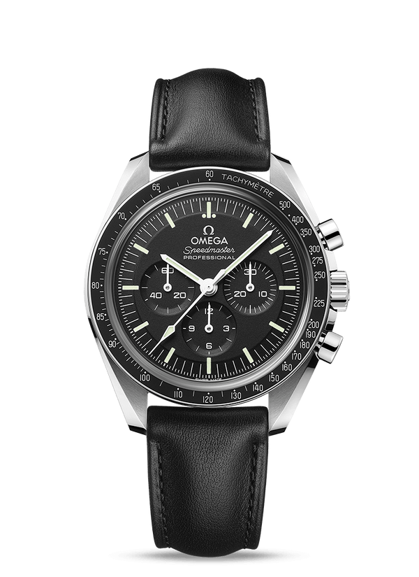 Coming Soon 2021 - New Omega Speedmaster Moonwatch Mens Watch 42mm 310.30.42.50.01.001