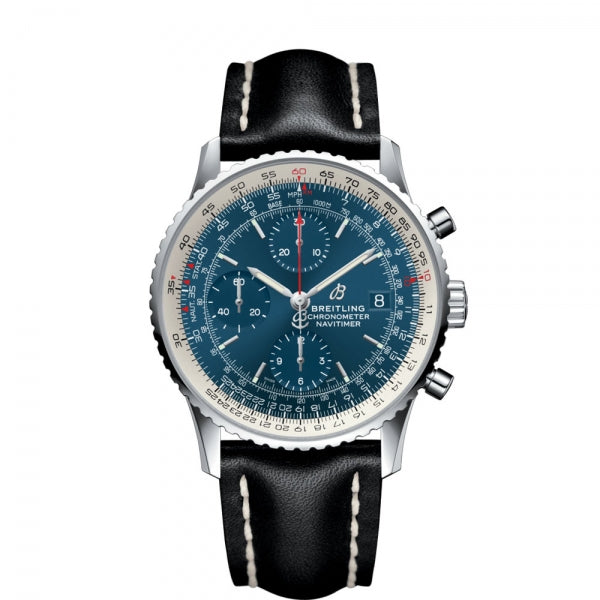 Breitling Navitimer Chronograph 41 A13324121C1X1 Face