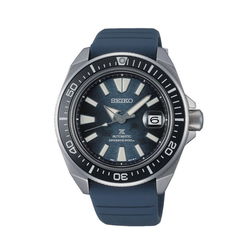 Seiko Prospex Save The Ocean 'King Samurai' Special Edition Watch SRPF79K1