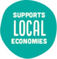 Supports local economies