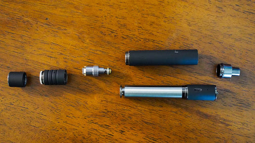 Boundless Terp Pen Xl Disassembled