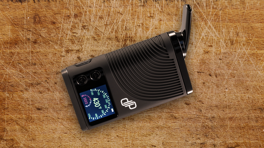 First Look:  Boundless CFX Vaporizer