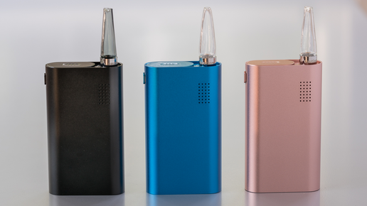 Review: Take a First Step into Vaporizing with the Flowermate V5.0S