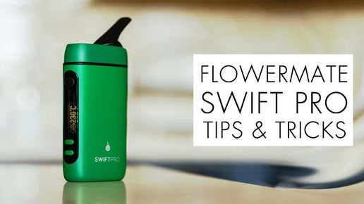 Flowermate Swift Pro Tips & Tricks
