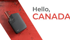 Canada Joins the Planet of the Vapes