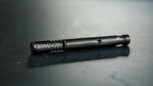 Fly Under the Radar with the DynaVap Shadow M