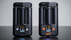 Mighty vs Mighty+ -- Which Dry Herb Vaporizer Is For You?