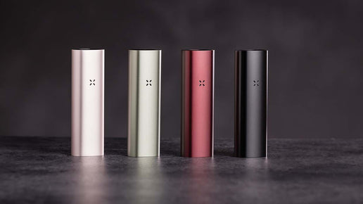 PAX 3 New Color Release
