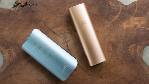 Davinci IQ vs PAX 3 Vaporizer comparison