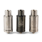 Saionara Top Airflow Atomizer Color Options