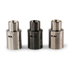Saionara Top Airflow Cap Color Options with Airflow Hole