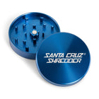 Santa Cruz Grinder large blue