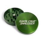 Santa Cruz Grinder large green