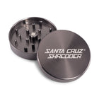 Santa Cruz Grinder large grey