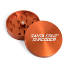 Santa Cruz Grinder large orange