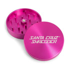 Santa Cruz Shredder 2 Piece Grinder - Choose Small, Medium or Large