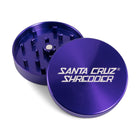 Santa Cruz Grinder large purple