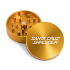 Santa Cruz Grinder medium gold