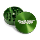 Santa Cruz Grinder medium green