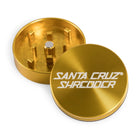 Santa Cruz Grinder small gold