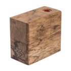Sticky Brick Hydrobrick Maxx Black Limba Side View