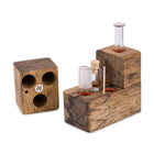 Sticky Brick Black Limba Hydrobrick Maxx Technical Spec