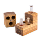 Sticky Brick Side View Hydrobrick Maxx