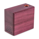 Sticky Brick Hydrobrick Maxx Purple Heart Side View