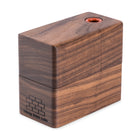 Sticky Brick Hydrobrick Maxx Walnut Side View