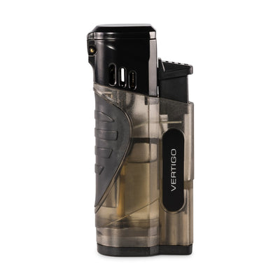 Stinger Quad Flame Torch Lighter by Vertigo