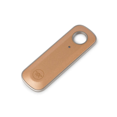 Firefly 2 Top Lid Gold